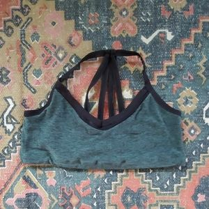 Beyond Yoga sports bra